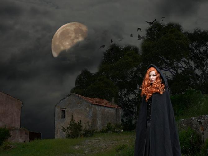 Vádak, bűnbakok, rettegés - Borszorkányperek