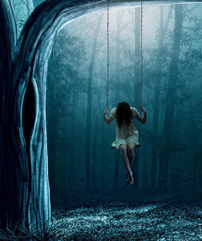 A lélek sötét éjszakái – Az egó szorítása
