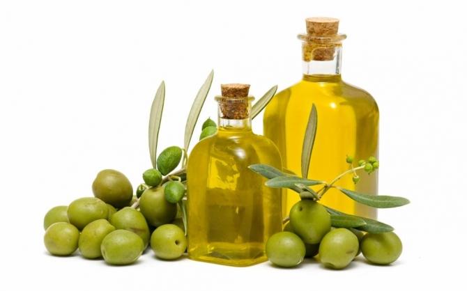 Az olívaolaj kedvező hatásai