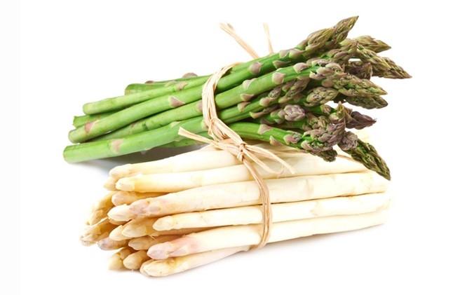 Nyúlárnyék az egészségért - Az ízletes spárga jótékony hatásai