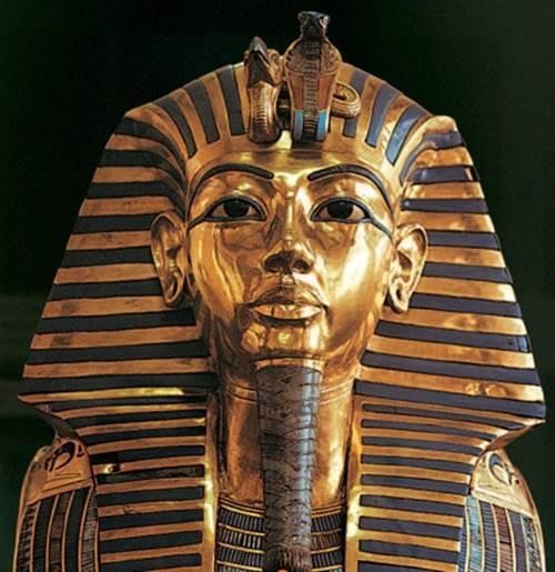 Tutanhamon átka