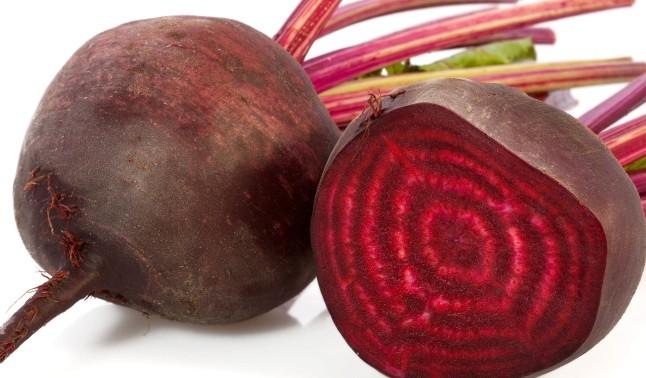 Cékla – A rubinvörös egészség
