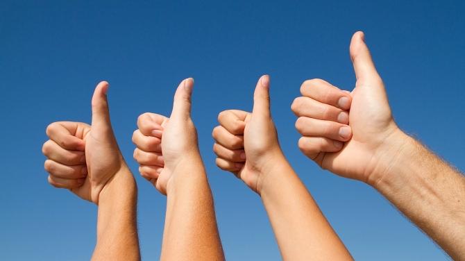 Hüvelykujj – A személyiség jelképe