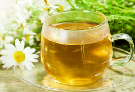 Medicinal Herbs - The Benefits of Camomile