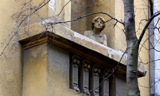 Az örökké váró kőasszony
