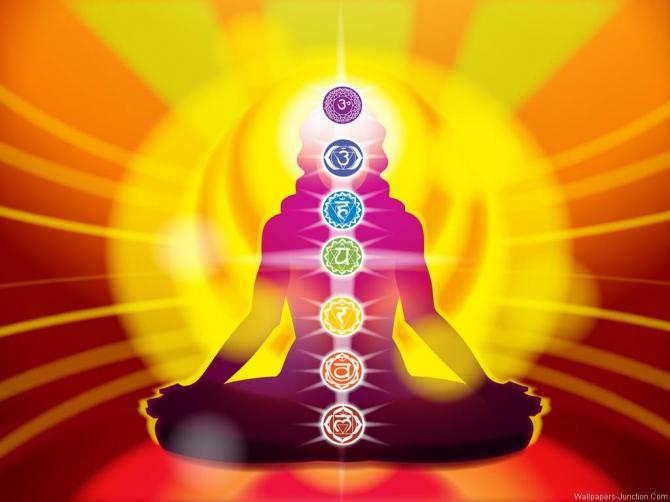 Az aura és a csakrák erősítése különböző módszerekkel 1. rész - Gyógyító kristályok