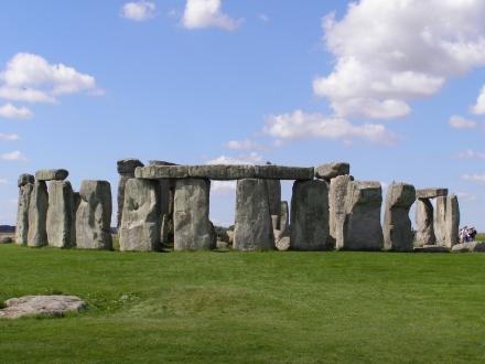 Stonehenge, az örök rejtély