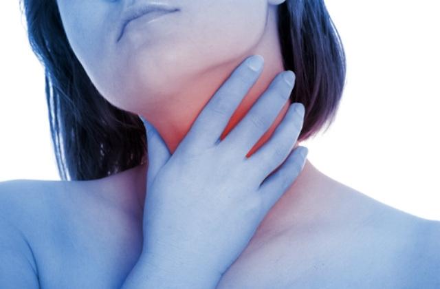 How To Ease Sore Throatpain Naturally