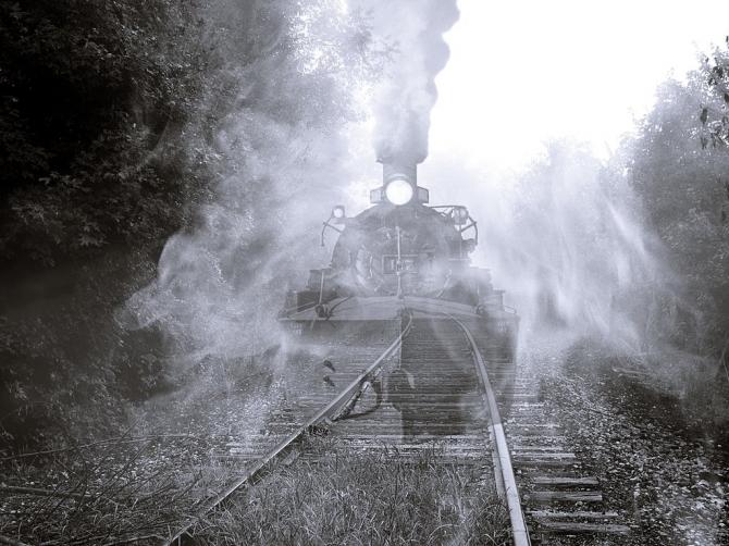 Rejtélyek a vasúti közlekedés történetéből