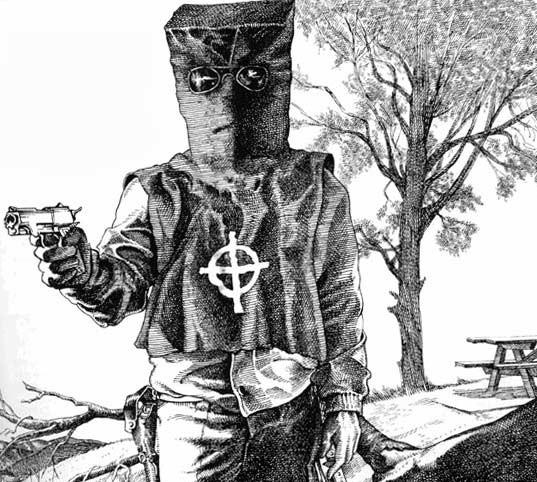 Zodiákus, a rejtélyes gyilkos 1. rész